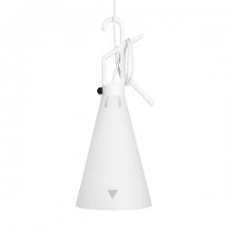 Mayday ランプ / ホワイト Flos