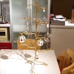 【アウトレット】 クリスマスツリーS / ゴールド