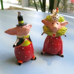 ソルト&ペッパー / PIG (クリスマス)