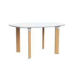 アナログテーブル ホワイト / JH43 W130×D105cm