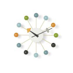 ボールクロック マルチカラー / Ball Clock