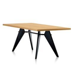 EMテーブル ソリッドオーク W180cm / EM Table