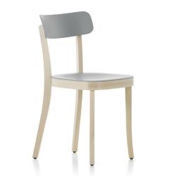 バーゼルチェア ライトグレー / Basel Chair