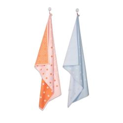 【アウトレット】 ティータオル / Tea Towels (HAY ヘイ)