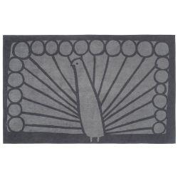 ブランケットバスタオル / peacock
