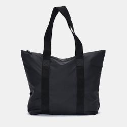 RAINS レインズ Tote Bag Rush / トートバッグ ブラック