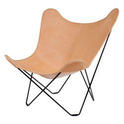 BKF Chair / ナチュラル (Cuero)