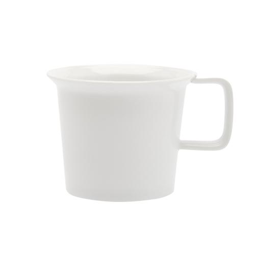 """【在庫限り】1616 / arita japan TY コーヒーカップハンドル / ホワイト  (アリタジャパン/1616 TY """" Standard"""")"""