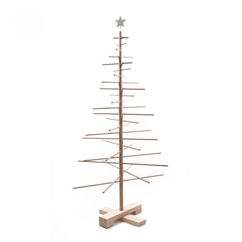 クリスマスツリー H125cm Xmas3 M (クリスマス 2021)