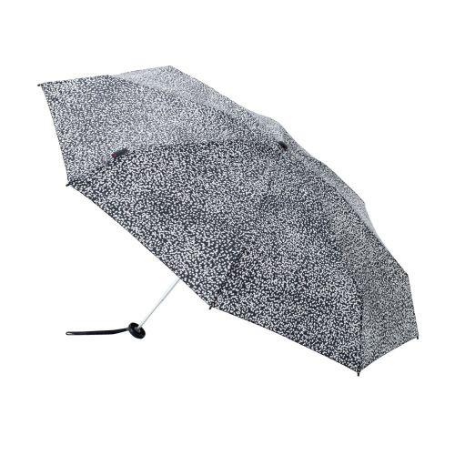クニルプス X1 折畳み傘 / NUNO 白雨 (Knirps KNXL811-8234)