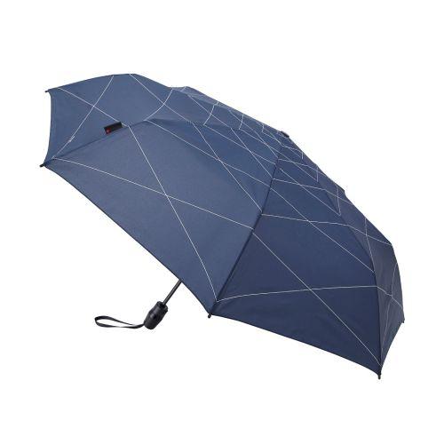【在庫限り】クニルプス T.220 折畳み傘 / NUNO 暴れ雨 (Knirps KNTL220-8315)