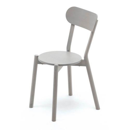 キャストールチェア Castor Chair / グレイングレー (カリモクニュースタンダード)