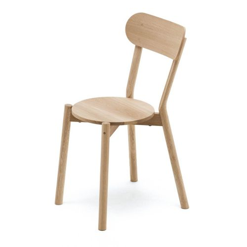 キャストールチェア Castor Chair / ピュアオーク (カリモクニュースタンダード)