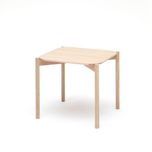 キャストールテーブル75 Castor Table / ピュアオーク (カリモクニュースタンダード)