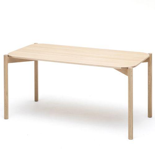 キャストールテーブル150 Castor Table / ピュアオーク (カリモクニュースタンダード)