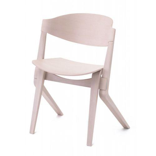 スカウトチェア Scout chair / ピンクホワイト (カリモクニュースタンダード)