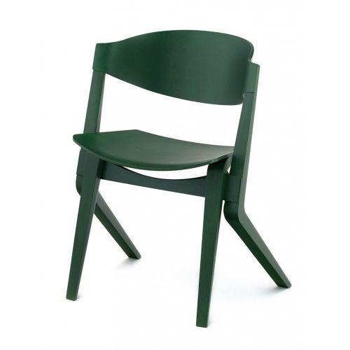 スカウトチェア Scout chair / モスグリーン (カリモクニュースタンダード )