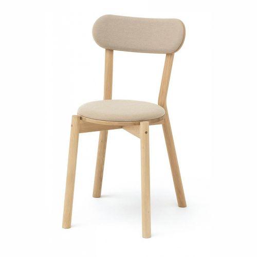 キャストールチェア パッド Castor Chair Pad / ピュアオーク (カリモクニュースタンダード)