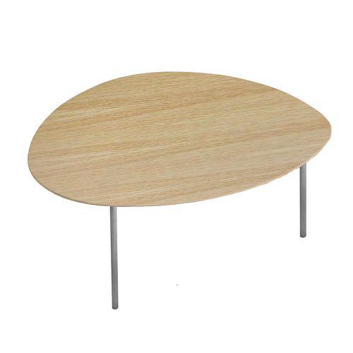 エクリプステーブルL コーヒーテーブル / オーク  (STUA / ECLIPSE)