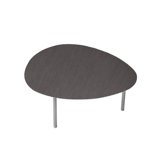 エクリプステーブルS コーヒーテーブル / グレイステインアッシュ  (STUA / ECLIPSE)