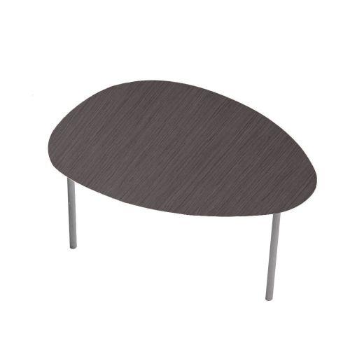 エクリプステーブルM コーヒーテーブル / グレイステインアッシュ (STUA / ECLIPSE)