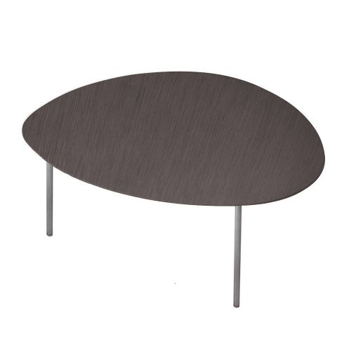 エクリプステーブルL コーヒーテーブル / グレイステインアッシュ  (STUA / ECLIPSE)