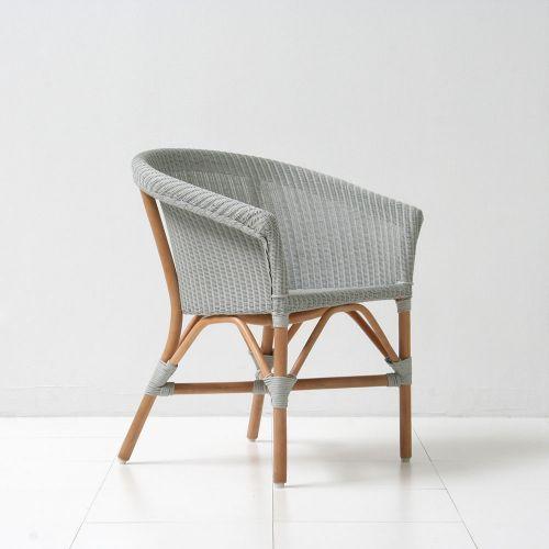 ラタン ダイニングアームチェア / Abbey chair (Sika・Design / シカ・デザイン)