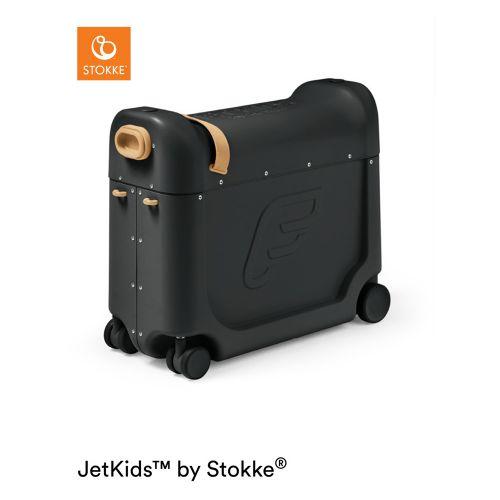 ジェットキッズ バイ ストッケ ベッドボックス / ブラック (JetKids by Stokke / ストッケ)