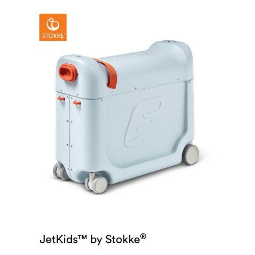 ジェットキッズ バイ ストッケ ベッドボックス / アクア (JetKids by Stokke / ストッケ)