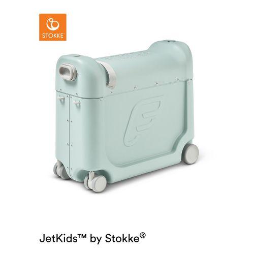 ジェットキッズ バイ ストッケ ベッドボックス / グリーン (JetKids by Stokke / ストッケ)