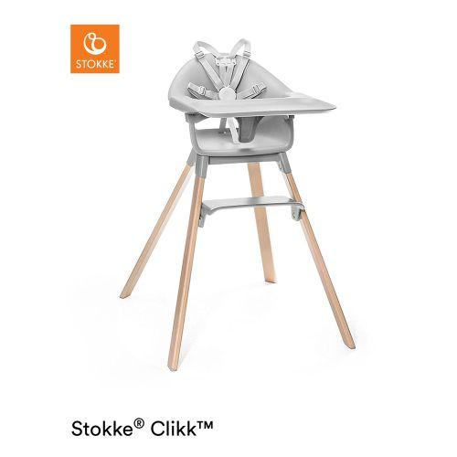 ストッケ クリック / クラウドグレー (CLIKK・Stokke / ストッケ)