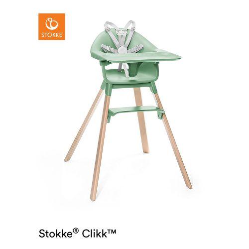ストッケ クリック / クローバーグリーン (CLIKK・Stokke / ストッケ)