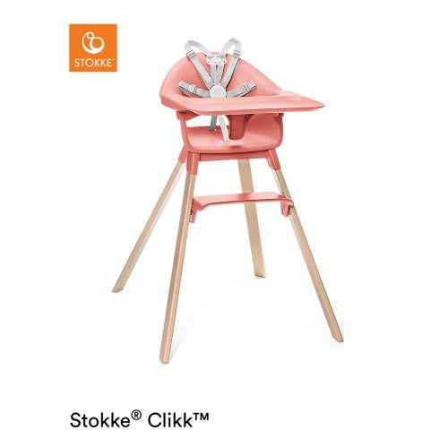 ストッケ クリック  / サニーコーラル (CLIKK・Stokke / ストッケ)