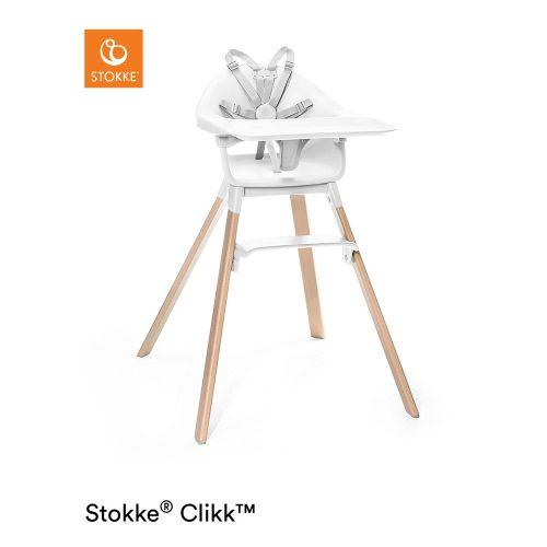 ストッケ クリック / ホワイト (CLIKK・Stokke / ストッケ)