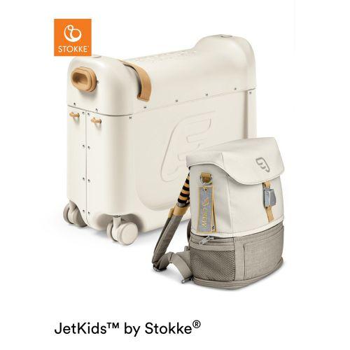 ジェットキッズ バイ ストッケ トラベラーズセット / ホワイト (JetKids by Stokke / ストッケ)