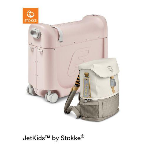 ジェットキッズ バイ ストッケ トラベラーズセット / ピンク (JetKids by Stokke / ストッケ)