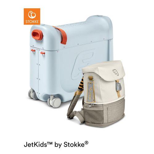 ジェットキッズ バイ ストッケ トラベラーズセット / アクア (JetKids by Stokke / ストッケ)