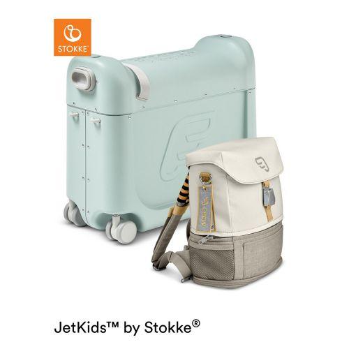 ジェットキッズ バイ ストッケ トラベラーズセット / グリーン (JetKids by Stokke / ストッケ)