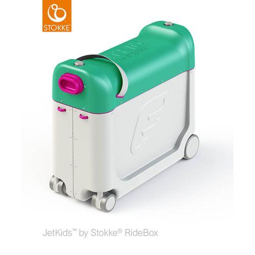 ジェットキッズ バイ ストッケ ライトボックス / 新幹線コレクション E5系はやぶさ (JetKids by Stokke / ストッケ)