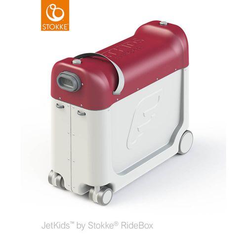 ジェットキッズ バイ ストッケ ライトボックス / 新幹線コレクション E6系こまち (JetKids by Stokke / ストッケ)