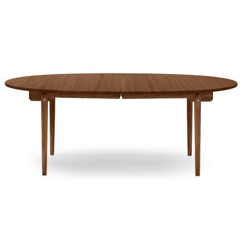 CH338 ダイニングテーブル / マホガニー材 オイルフィニッシュ (Carl Hansen & Son / カールハンセン&サン)