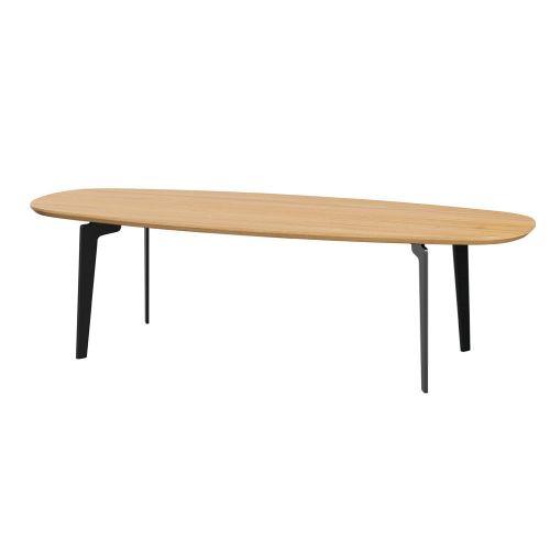 コーヒーテーブル ジョインテーブル W130×D50cm / Join FH61 (Fritz Hansen / フリッツ・ハンセン)