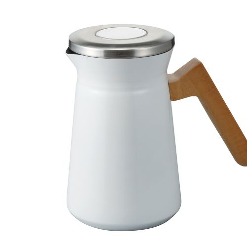 Stainless Thermal Pot / ステンレス サーマルポット (Simply HARIO / ハリオ)