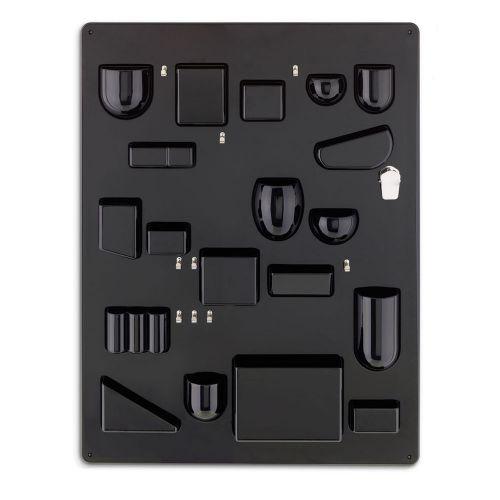 ウーテンシロ 1 Uten.Silo 1 / ブラック (vitra ヴィトラ)