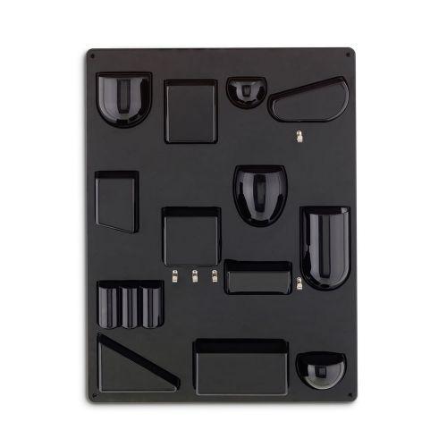ウーテンシロ 2 Uten.Silo 2 / ブラック (vitra ヴィトラ)