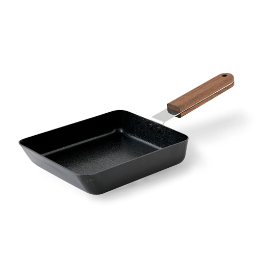 玉子焼き 角 (ambai / 卵2〜3個用)