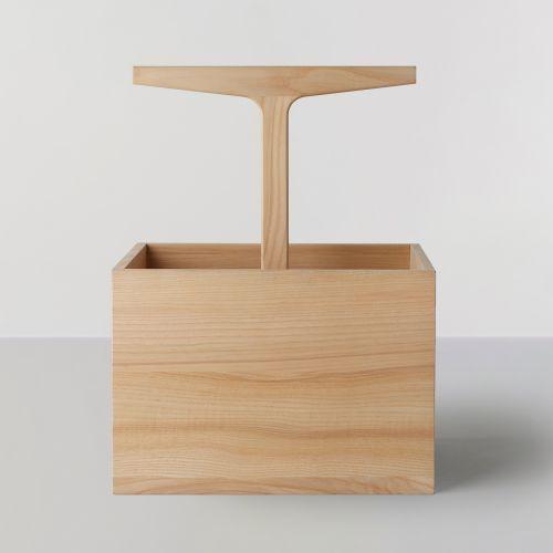 ツールボックス no.5 / ネイチャー (Ro collection / ロー・コレクション)