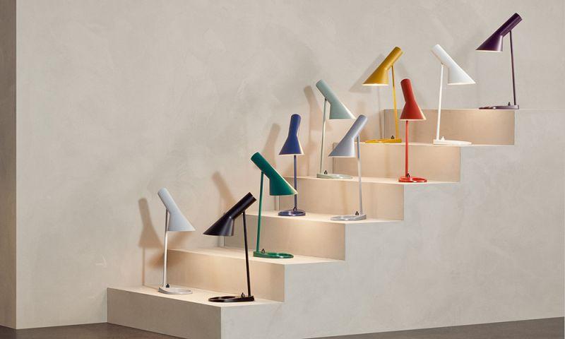 AJ ランプ