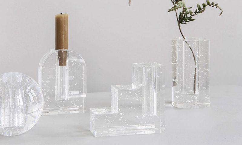 バブルグラス