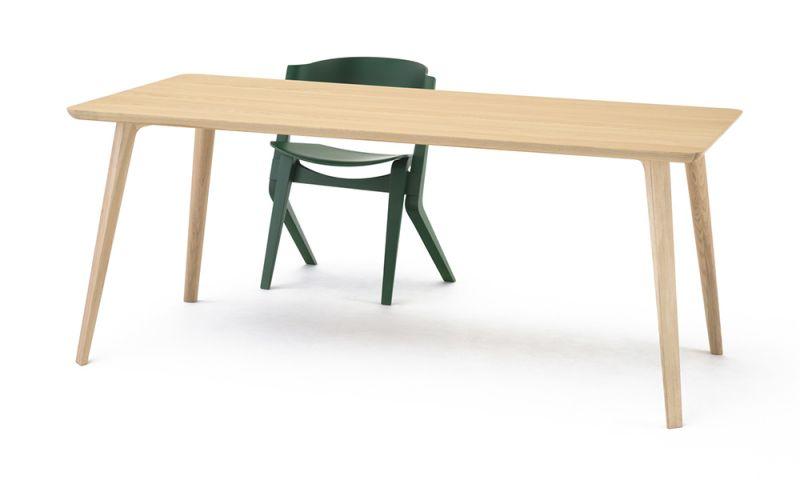 スカウトテーブル